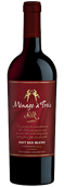 Menage A Trois Silk Red Blend